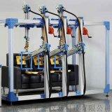 非標定製沙發壽命試驗機 沙發扶手推背座面疲勞試驗機