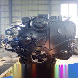 康明斯6C8.3发动机总成