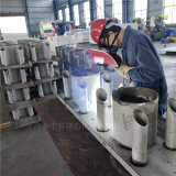 科隆塔内件厂304盘管式分布器又称升气管液体分布器