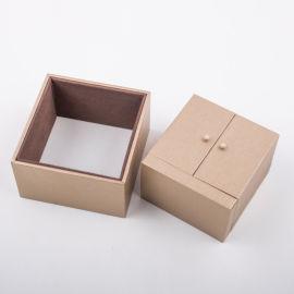 创意戒指盒定制 精致首饰盒