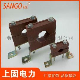 FJ-13电缆夹具防涡流夹具 拧绞型