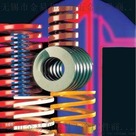 原装进口三松SAMSOL模具专用矩形弹簧