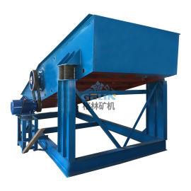 大型矿山石料震动分选机 直线振动筛分设备