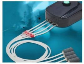 水质中检测五日生化前处理设备
