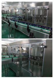 (源头厂家)红枣饮品加工生产线 全自动红枣饮料制作设备 罐装红枣饮料成套生产设备