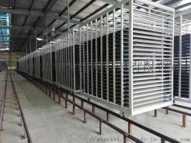 玻镁板设备厂家格闰玻镁板成套设备缩减成本节省人工