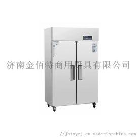 金佰特美款双大门单温冷藏柜KRX2