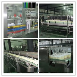 (优质厂家)小型果汁饮料加工设备 全自动果汁生产线 水果饮料加工机器