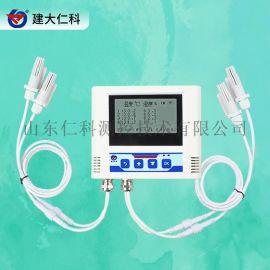 建大仁科 以太网温湿度传感器监测解决方案
