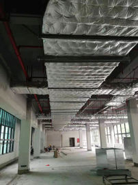 廣州派來固分析抗震支架的適用範圍有哪些?