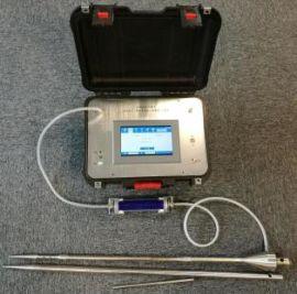 动力HS01型测氡仪GB50325土壤氡检测