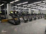 商用跑步机 健身房商用跑步机 大屏触摸款商用跑步机