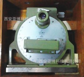 泾阳 GX-1光学象限仪 15591059401
