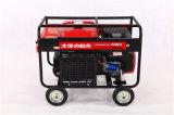 大泽动力280A汽油发电电焊机SHU280