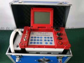 烟尘烟气检测  DL-6300型自动烟尘烟气测试仪