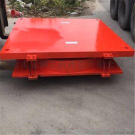 公路盆式桥梁支座 橡胶支座 定做板式橡胶支座
