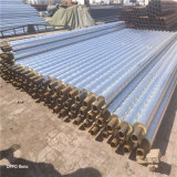 崇左鑫龍日升DN150/165聚氨酯保溫鋼管