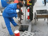 临安污水管道疏通彻底清洗干净