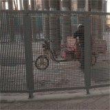 玻璃鋼格柵-電廠格柵圍欄