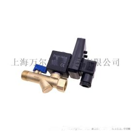 普压通用型分体式电子排水阀电排AC24V OPT-A