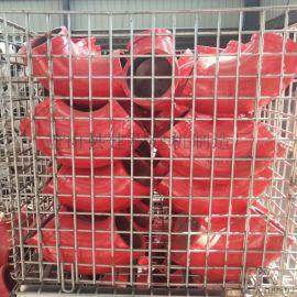 鞍山市中联52米泵车臂架耐磨泵管质保8万方