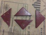 焊缝加强 4板2型焊缝加强板