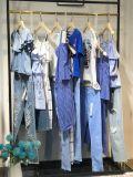 艾格 品牌女裝批發 時尚唯美 專櫃尾貨批發