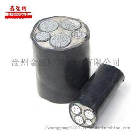 WDZC-YJY电缆鑫弘桥低烟无卤铜芯电力电缆