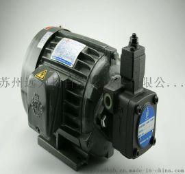 北部精机电机泵组SMVP-12-1-3