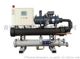 铝氧化专用制冷机生产厂家-潍坊螺杆冷冻机厂家