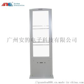 LSG406 RFID图书馆安全门禁系统防盗门