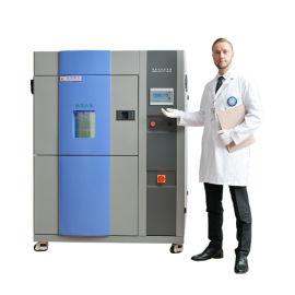 全自动电池热冲击试验箱, 可编程智能型环境检测机