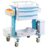 SKR220-CT81 护理工作车 病人推车