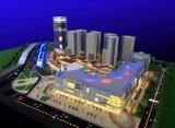 江苏模型制作南京建筑模型溧水厂区模型溧阳学校沙盘