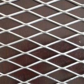 18X50孔304不锈钢钢板网防护装饰网