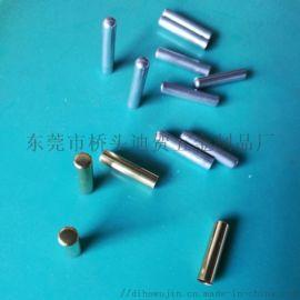 铆钉工厂定制插头铜铆钉转换插头铜管