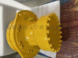 大扭矩液压马达Poclain/波克兰MG02, MG08-2-12A总成 配件 修理