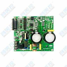 伺服电机三相永磁电机FOC支持霍尔位置传感控制板