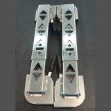 鋁鎂合金裝備箱支架,快拆加高支架