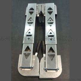 铝镁合金装备箱支架,快拆加高支架