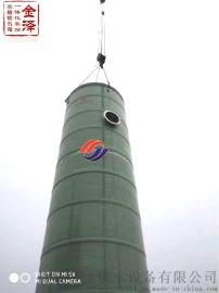 地埋式一体化污水泵站筒体玻璃钢材料