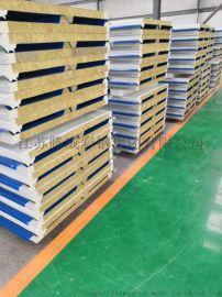 上海聚氨酯封边夹芯板包装联系方式