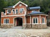速建轻钢房屋,鲁工润屋钢结构住宅农村新型建房厂家