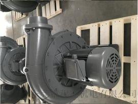 全风TB150-5H 3.7KW防腐蚀中压鼓风机