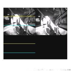 贵州车载计数器 3D视频客流分析车载计数器