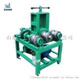 厂家生产供应弯管机 立式弯管机 多功能弯管机