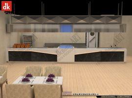 餐廳設計 餐飲空間設計 餐廳裝修效果圖