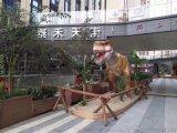 仿真恐龙出租公司,仿真恐龙展览
