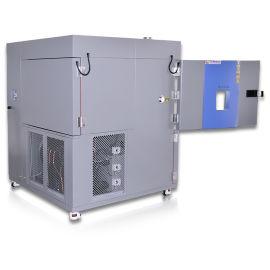 浙江集成电路冷热击试验箱 两厢式冲击箱