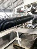 生產 HDPE雙壁波紋管300dn國標8級排水管
